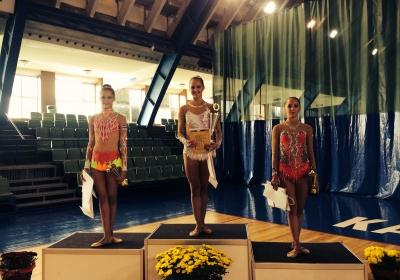 TULEMUSED - Tallinna Lahtised Meistrivõistlused 2014